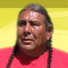 Portrait de Tom Goldtooth