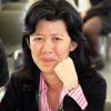 Portrait de Yoke Ling Chee