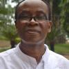 Portrait de Nnnimo Bassey
