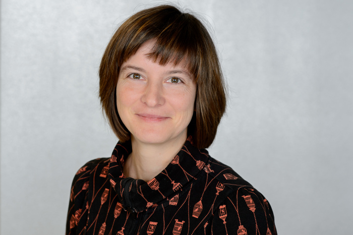Lili Fuhr's picture