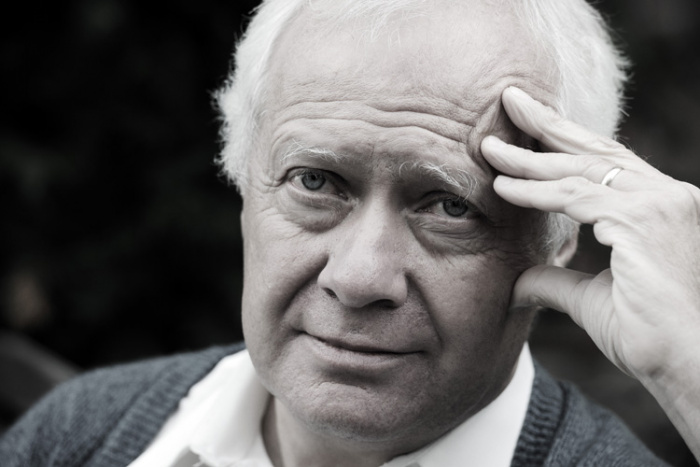 Portrait de Pat Mooney