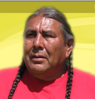 Tom Goldtooth's picture