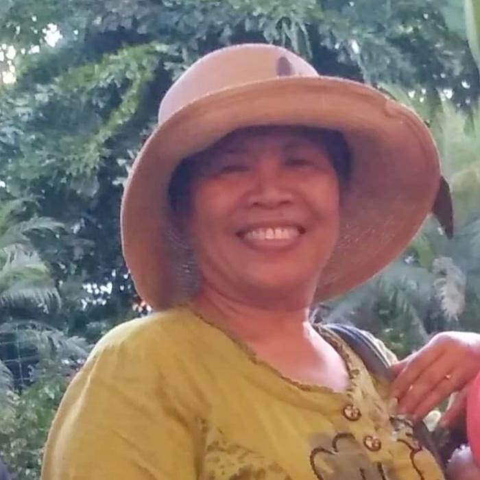 Imagen de Belinda 'Inday' Talic
