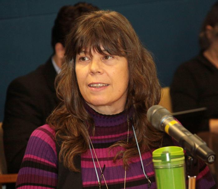 Silvia Ribeiro's picture