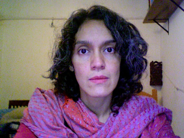 Portrait de Veronica Villa