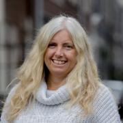 Portrait de Karin Nansen