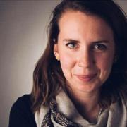 Portrait de Trudi Zundel