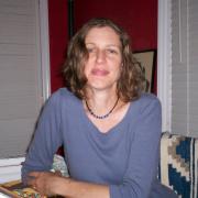 Portrait de Kathy Jo Wetter